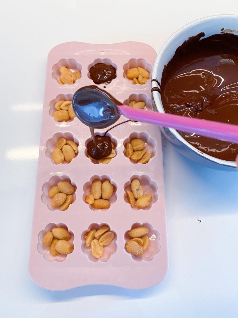 sjokolade konfekt anita wiig