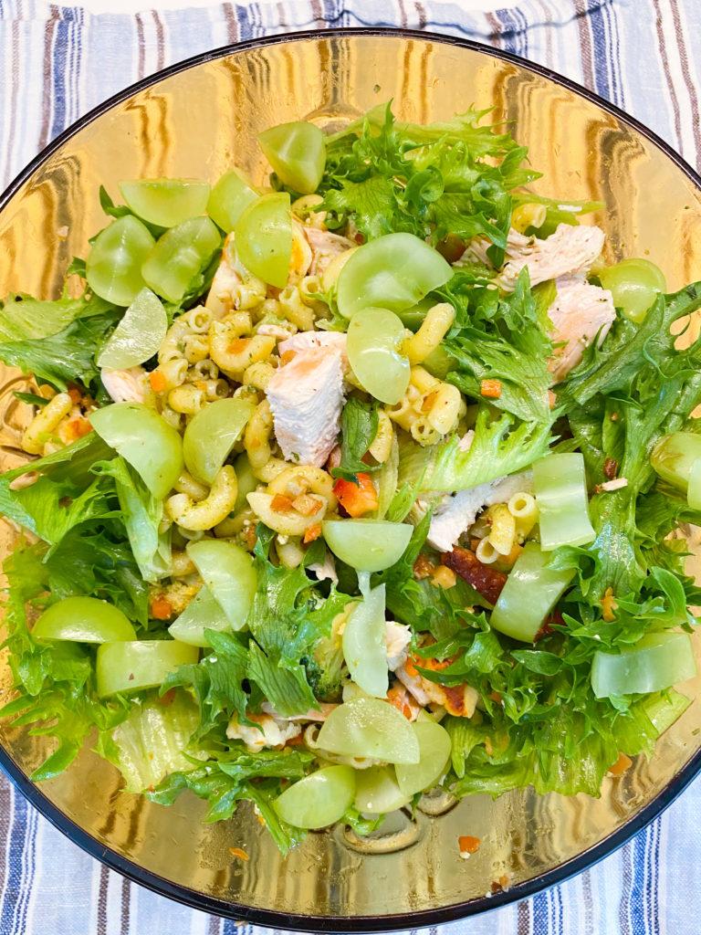 sommer salat anita wiig
