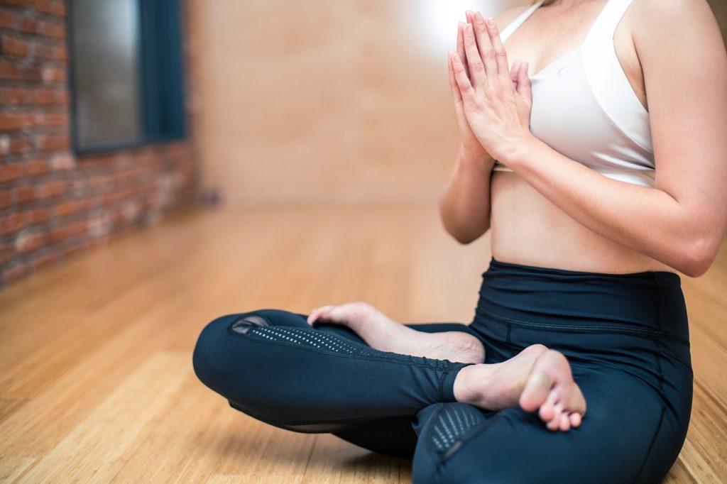 trening i svangerskapet